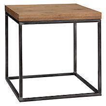 Buy John Lewis Calia Side Table Online at johnlewis.com