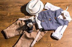 Η Βάπτιση του μικρού Αθανάσιου-G&LProductions Cowboy Hats, Fashion, Moda, Fashion Styles, Fashion Illustrations