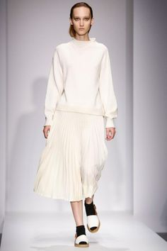 Margaret Howell Ready To Wear Spring Summer 2015 London - NOWFASHION