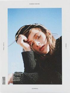Human Being Journal, Autumn 2012, #1