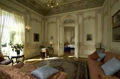 Pestana Palace in #Lisbon, #Portugal #Hotel #Travel