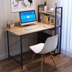 Tienda Online Resistant home computer desk home la
