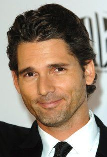 Eric Bana. Get's Australian points. And I choose him over Brad Pitt in Troy.. that's a big deal.