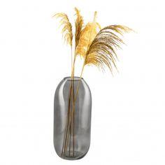 Glassvase Aylo stor | Kremmerhuset Diffuser, Vase, Flower Vases, Vases, Loudspeaker Enclosure, Flowers Vase, Jars