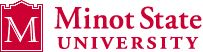 Minot State University, getting a Bachelor of General Studies online. Class of 2014.