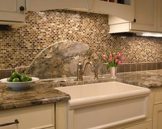 132 Best Backsplash ideas/granite countertops images ...