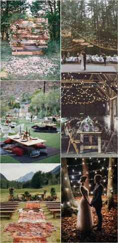boho wedding ideas #weddingdecor #weddingthemes