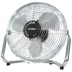 """Industrial High Velocity 12"""" Fan"""