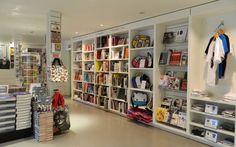 Saatchi gallery shop
