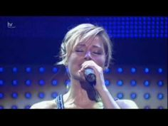 Helene Fischer im Hr - 16 - Time to say goodbye - YouTube