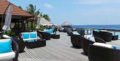 Resort Review: Kurumba Maldives