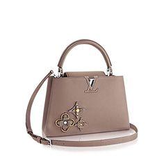 Capucines PM Capucines in Women's Handbags  collections by Louis Vuitton