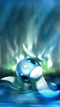 Pokemon - Dratini