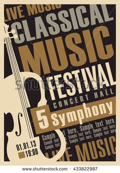 Colorful music concert poster template intersections inspiration colorful music concert poster template intersections inspiration pinterest free poster templates template and event flyer templates maxwellsz