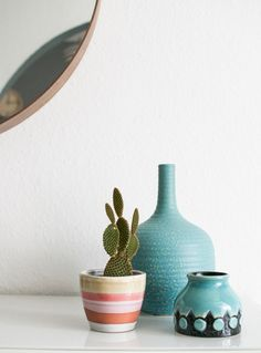 Urban Jungle Bloggers Guide to Green | west elm