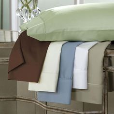 Darby Home Co Saulters 300 Thread Count Sheet Set Size: King, Color: White