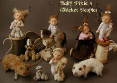 The enchanting art of Fairy Studio Kallie