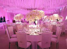 Wedding design by Revelry Event Designers