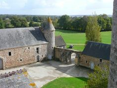 Chateau crosville