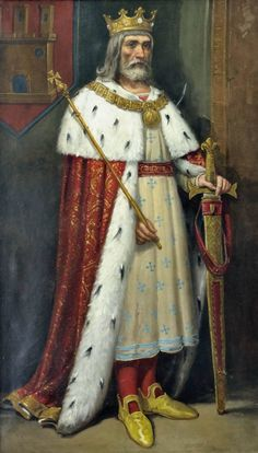 Al-Andalus ( الأندلس ) - Alfonso VIII (1155-1214) King of Castile and Toledo (Spain) was Married to Eleanor Plantagenet Daughter of Henry II and Eleanor of Aquitaine
