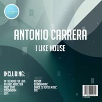 FGR200 - Antonio Carrera - I Like House Clips by Filthy Groovin MusicGroup on SoundCloud