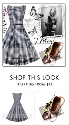 """SEVENGRILS.COM 47"" by ozil1982 ❤ liked on Polyvore featuring Handle and vintage"