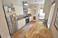 4 bedroom terraced house for sale in Stratford Avenue, West Didsbury, Manchester, M20 - Rightmove | Photos