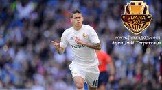 Berita Bola: James Kembali Tegaskan Komitmennya untuk Madrid