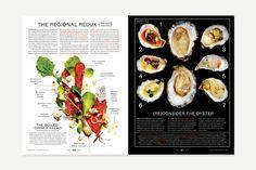 Boston Magazine - Brian Struble Art Director