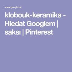 klobouk-keramika - Hledat Googlem   saksı   Pinterest
