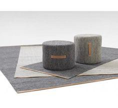 Bjork - tappeto 170x240 - Design House Stockholm (852E)