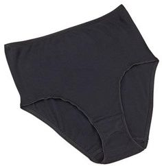 Hanro Cotton Seamless Briefs, Black http://www.movetivate.net/r.php?link=1961 #fitness #sexy #hot #motivation #progress