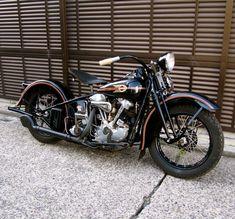 Harley Davidson News – Harley Davidson Bike Pics Knucklehead Motorcycle, Harley Davidson Knucklehead, Motorcycle Bike, Harley Davidson Motorcycles, Harley Panhead, Motos Harley, Harley Bikes, Classic Harley Davidson, Vintage Harley Davidson