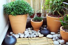 Inspiration for your terrasse :-)