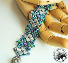 Silky Bracelet Pattern