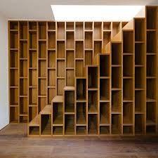 wood deck steps with storage