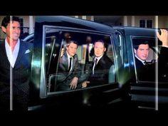 HAPPY VALENTINES IL DIVO - YouTube