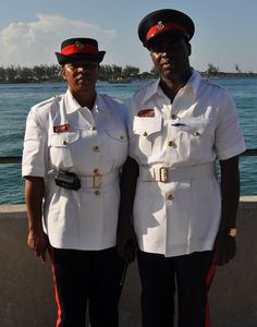 Members of the Royal Bahamas Police Force, Nassau Bahamas Bahamas Island, Nassau Bahamas, Island Life, Barbados, Snorkeling, Police Officer, Beautiful Beaches, Caribbean, Pride