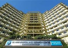 Know Top Jewels in the Crown of Lilavati Hospital Mumbai India
