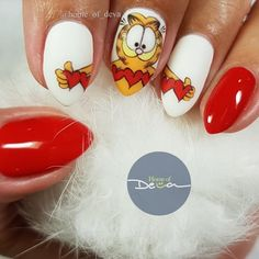 Check out @home_of_deva's #Nail Upload of the Day on #Nailstyle!