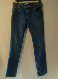 Skinny Jeans Old Navy 10 Plus Tigris Medium School Clothes Comfort fit feature…