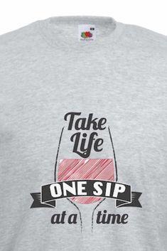 at a time Beer, Graphic Sweatshirt, Wine, Sweatshirts, Root Beer, Ale, Trainers, Sweatshirt, Sweater