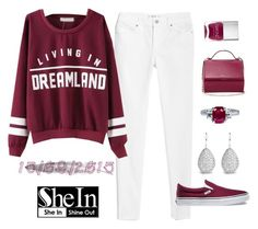 """""""15/09/2015"""" by apcquintela ❤ liked on Polyvore featuring MANGO, Vans, Givenchy and Nails Inc."""