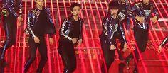 Transformer - EXO Dance Line (5/10)