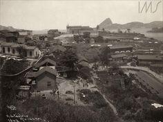 Augusto Malta. Morro do Castelo, 14/11/1914. Rio de Janeiro, RJ / Acervo IMS
