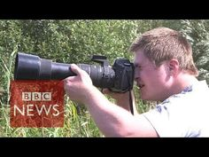 ▶ Photographer with Down's syndrome 'sees the world differently' - BBC News - YouTube