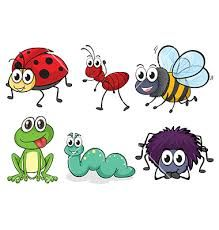 cartoon grubs - Google Search