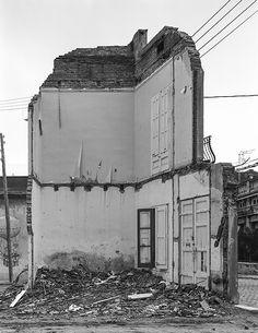 Manolo Laguillo Barcelona-1982.-Entenza-Diagonal