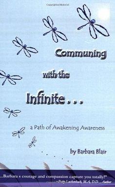 Communing with the Infinite by A'ra Blair, http://www.amazon.com/dp/1932344926/ref=cm_sw_r_pi_dp_CclIpb1XZ4GMF