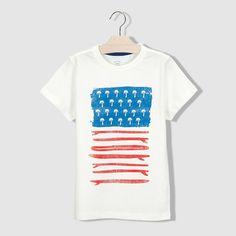 Compra online Camiseta de niño Unit Print en la sección Camisetas y polos  de la web de Hipercor. 6ce97949ac6